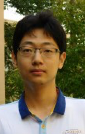 Hengye Chen