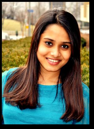 Samiksha Mahaptra